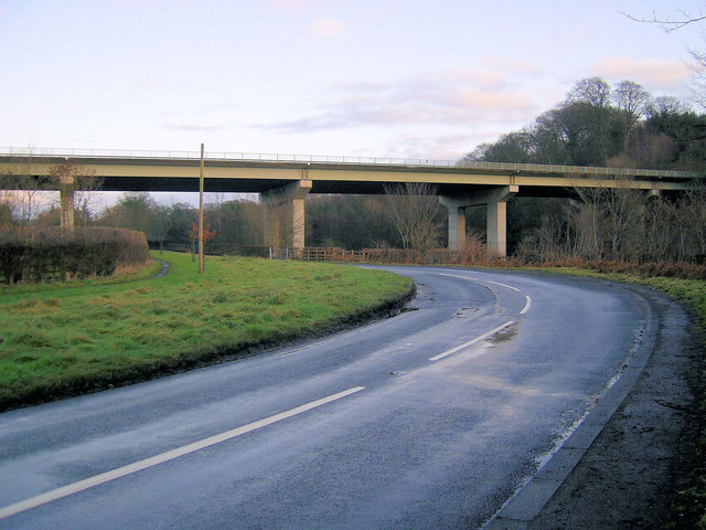 A1 Road Bridge