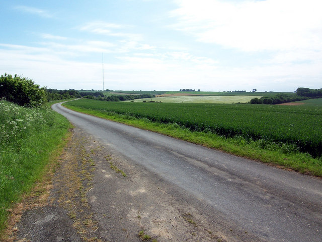 The Road to Biscathorpe