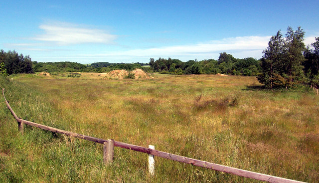 Biscathorpe Top Pit Landfill Site
