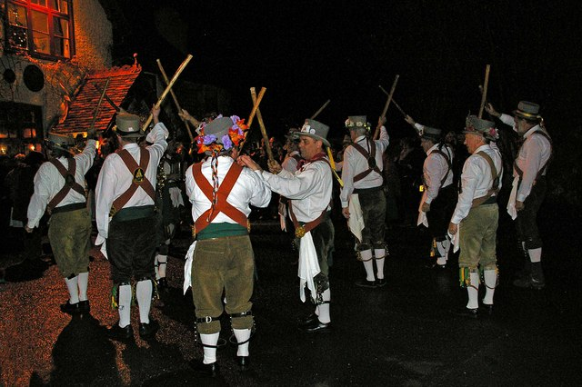Prelude to a Wassail