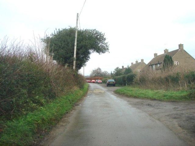 Headley Cottages