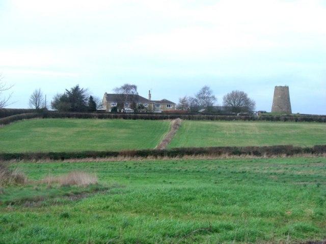 Old Windmill, Bramham