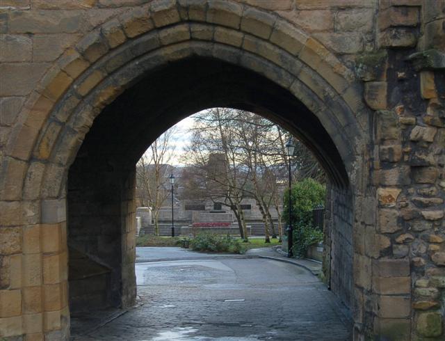 Dunfermline War Memorial( 1914-1918)