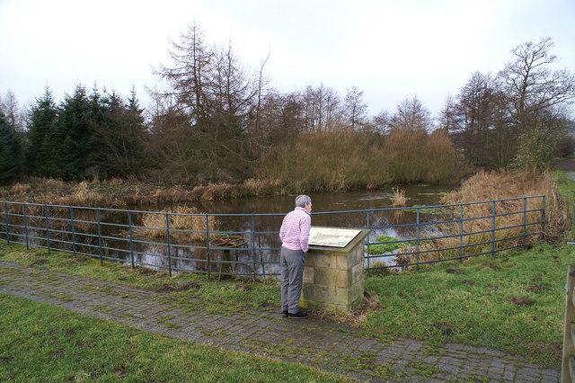 Netherton Pond