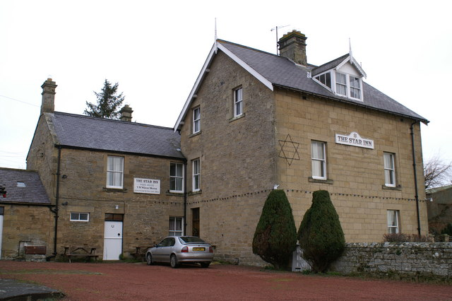 Star Inn, Netherton