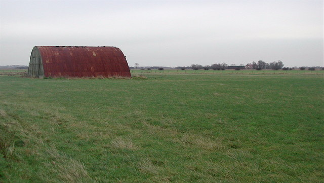 Paull Airfield