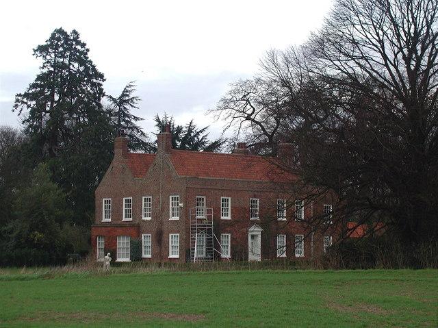 Boreas Hall