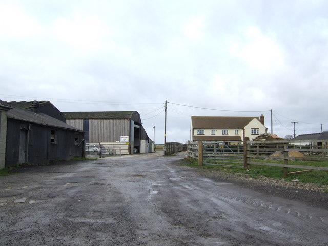 Southdown Farm
