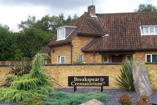 Breakspear Crematorium