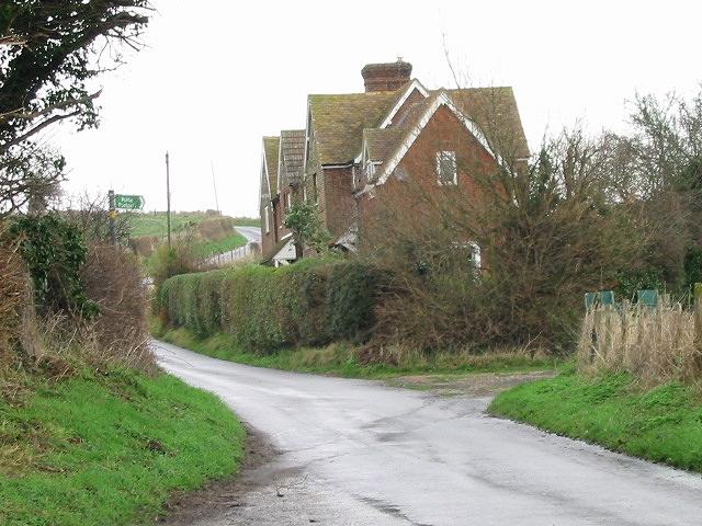 Kittington Cottages