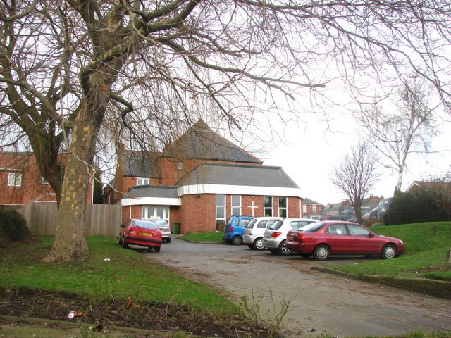 Hemsworth Methodist Church