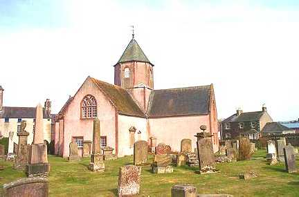 Lauder Church of Scotland
