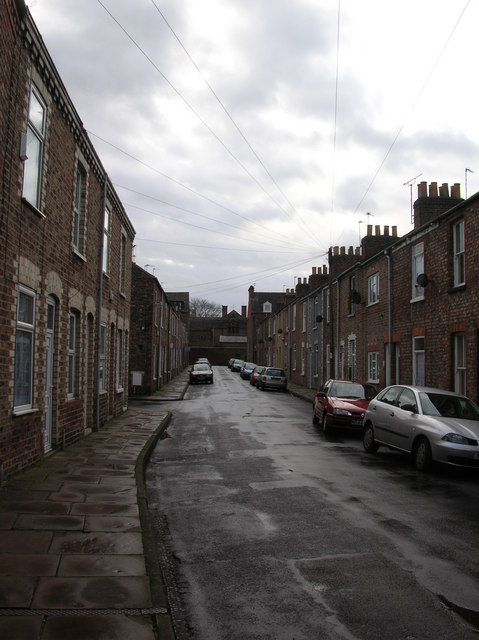 Granville Terrace