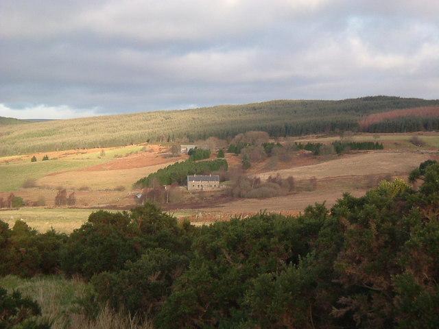 View of Eslie