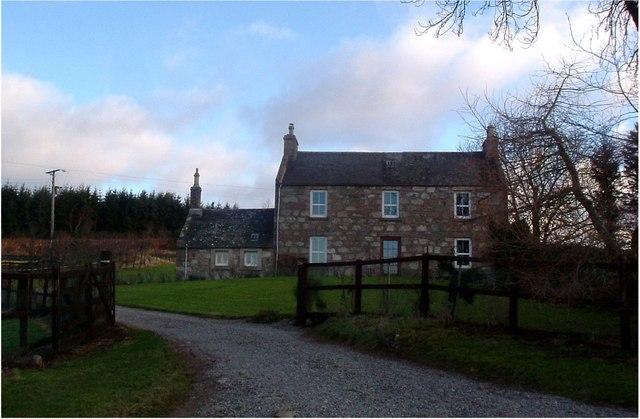 Eslie farmhouse