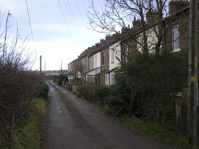 Enginemans Terrace