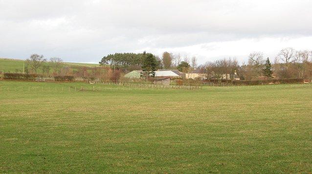 Easter Cruicksfield
