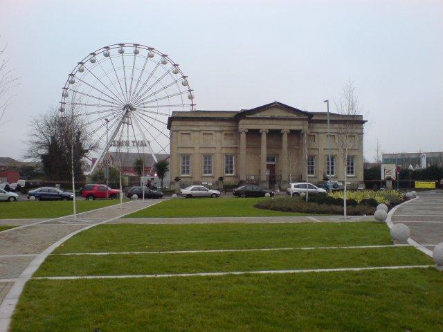 Swansea Museum