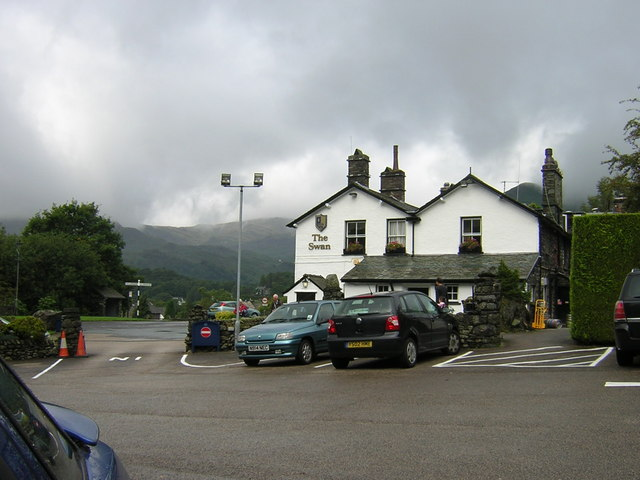 The Swan Grasmere