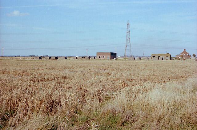 Chain Home radar station, Rye