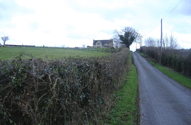 Lillybrook house
