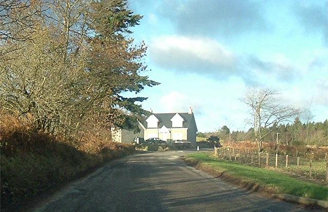 Silvercraig Cottage
