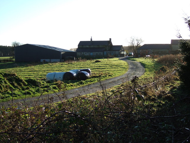 South Highmoor