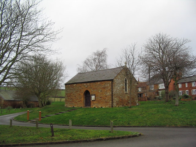 Church of St James, Drayton