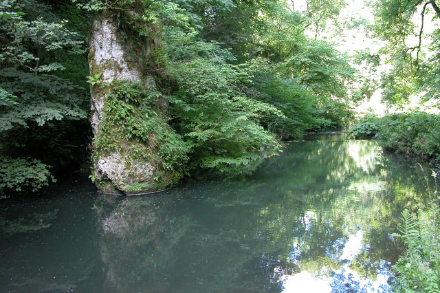 Pike Pool, Beresford Dale