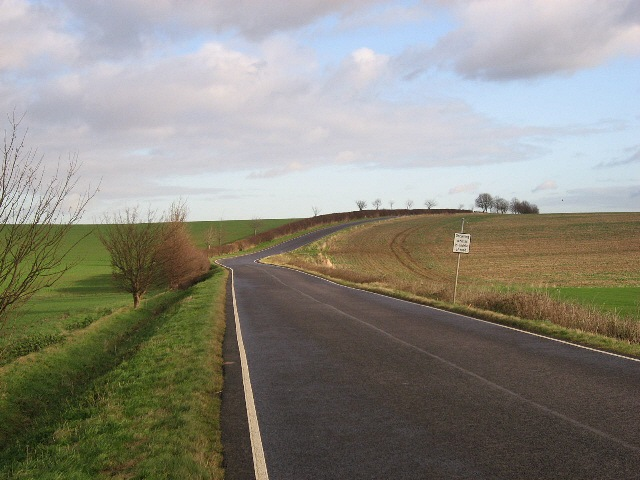 The Road To The A18