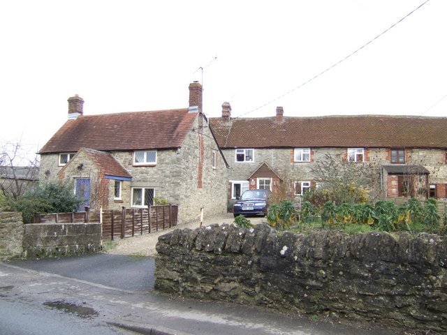 Cottages at Bow