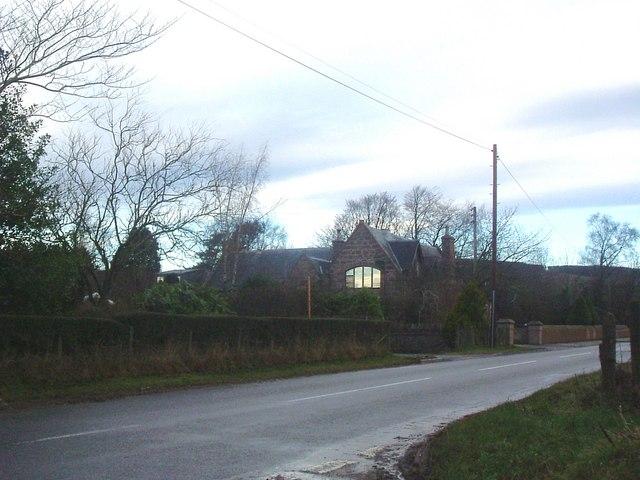 Old School, Kincraigie