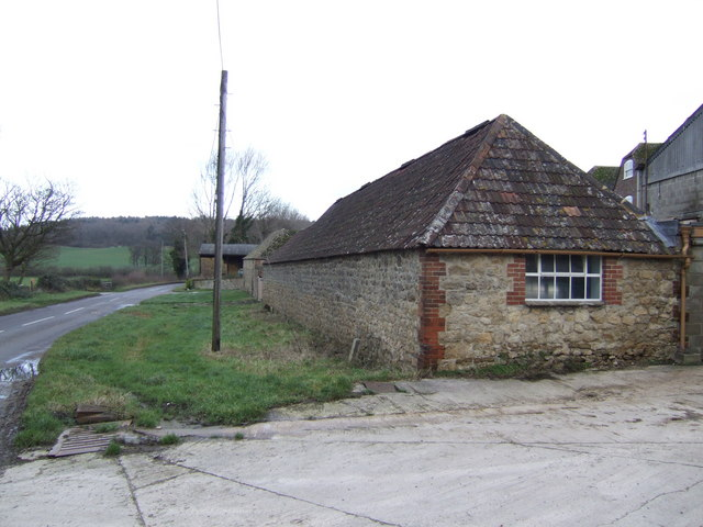 Colleymore Farm