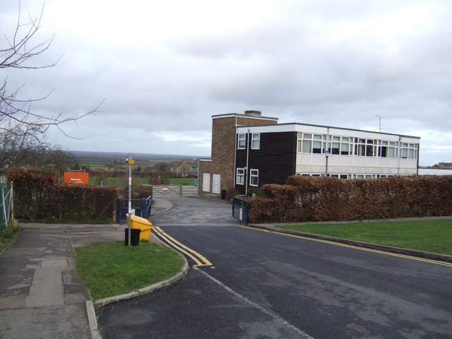 Westrop Primary School, Highworth