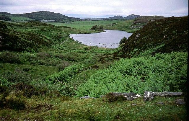 Turraman Loch