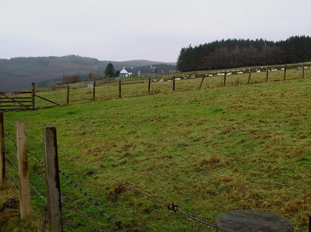 Glassie Farm and Bunkhouse