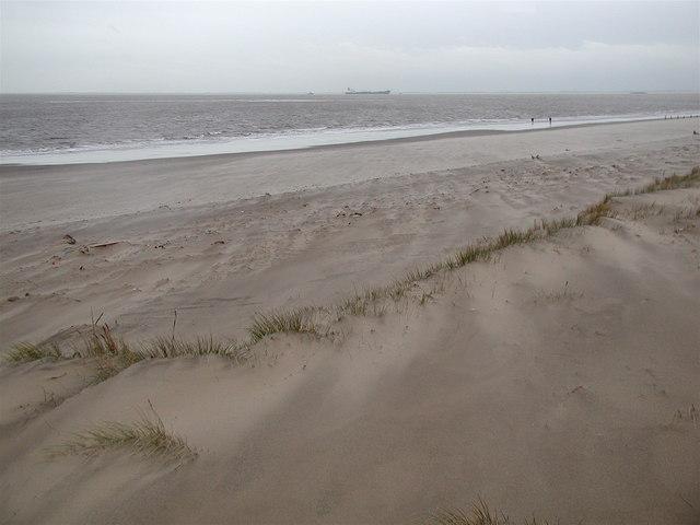 Spurn Warren Beach