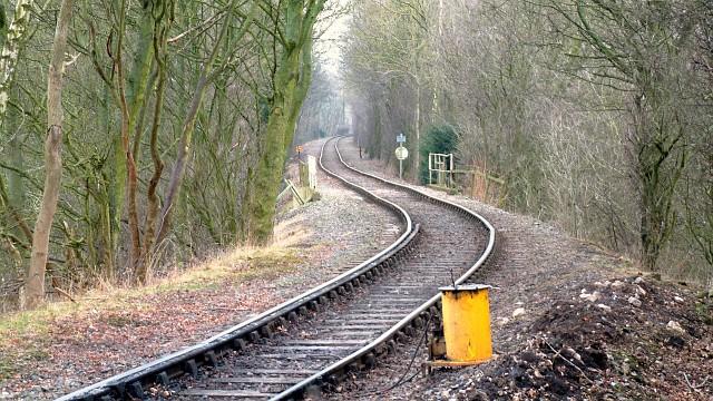 Mineral Railway
