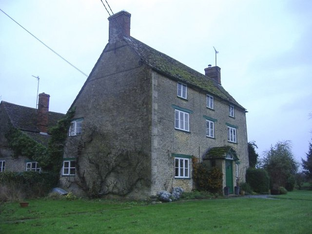 Rodbourne Bottom farm