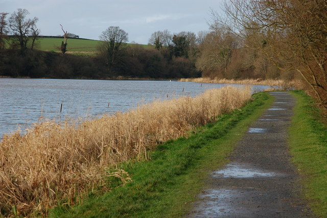 The Broadwater near Soldierstown