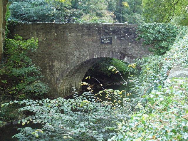 Frenchay Bridge