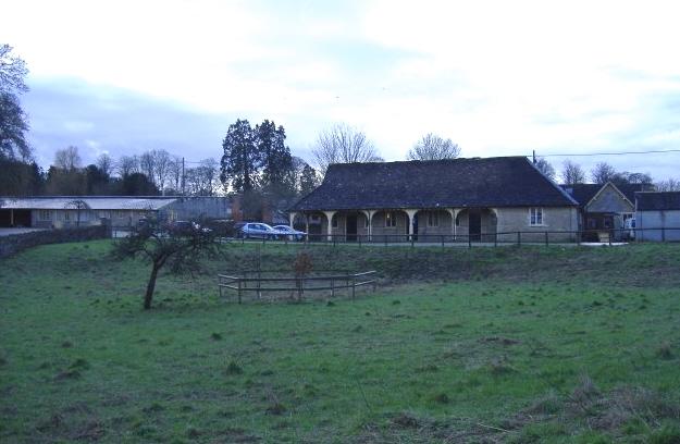 Pinkney Park estate