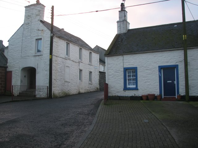 West Port, Whithorn