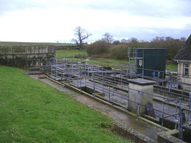 Sewage farm, Didmarton