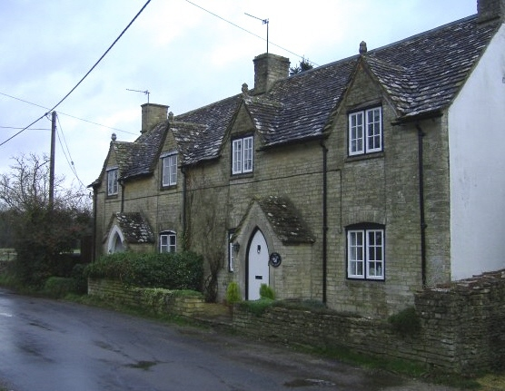 Cottages at Willesley