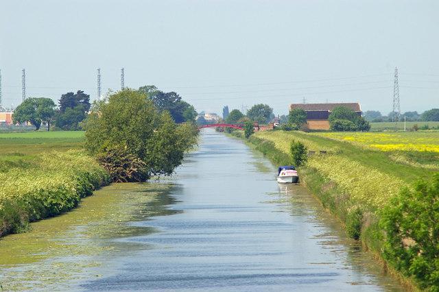 New River Ancholme