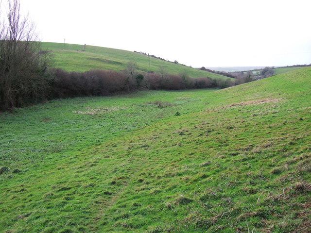 Charleton Footpath 3