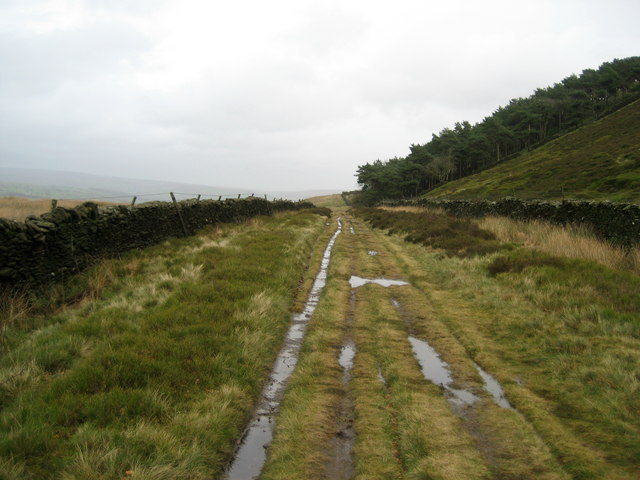 Old Road from Addingham to Skipton (2)