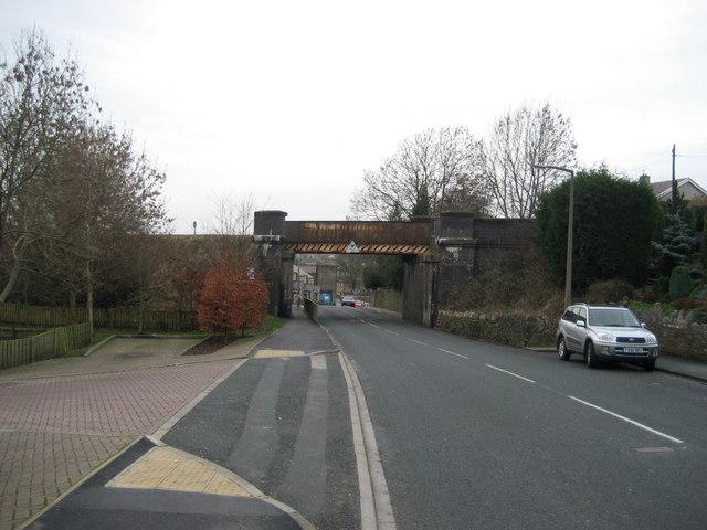 Shortbank Road, Skipton