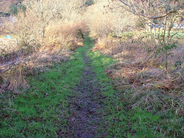 Kirkton Bay Footpath